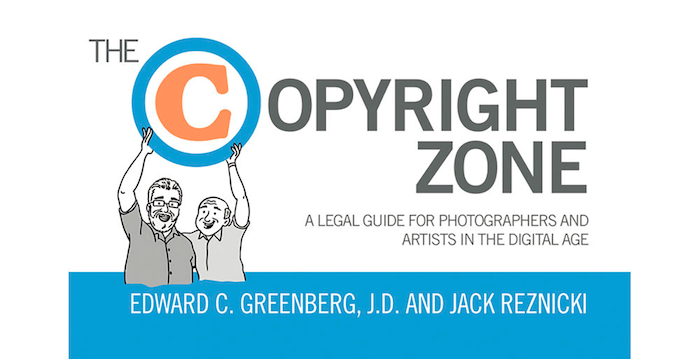 The Copyright Zone