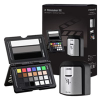NEW i1Filmmaker Kit