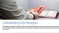 Understanding Color Perception