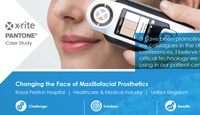 Changing the Face of Maxillofacial Prosthetics