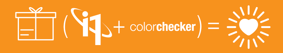 ColorChecker Kits