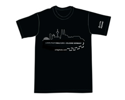 PhotoWalk T-Shirt