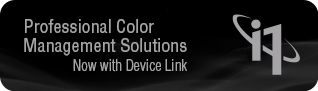 i1Solutions + Device Link