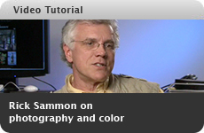 Rick Sammon Video