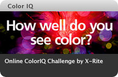 Color IQ