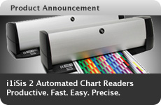 i1iSis 2 Automated Chart Readers