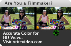 Color Management for Videographers and Filmmakers